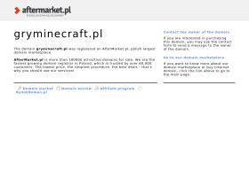 gryminecraft.pl
