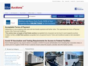 gsaauctions.gov
