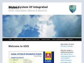 gsiseducation.com