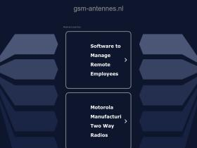 gsm-antennes.nl
