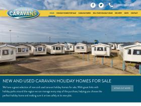 gtyarmouthcaravans.co.uk