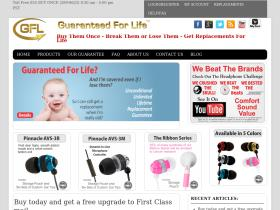 guaranteedforlife.com