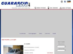 guarascioauto.it