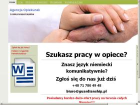 guardianship.pl