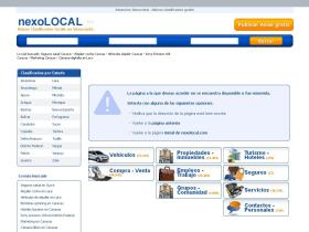 guarenas.nexolocal.com.ve