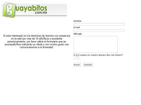 guayabitos.com.mx