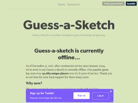 guessasketch.com