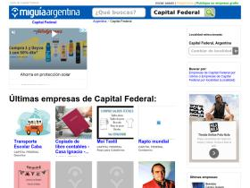 guia-capital-federal.miguiaargentina.com.ar