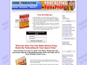 guide2podcasting.com