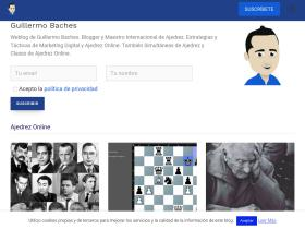 guillembaches.com