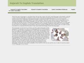 gujaratitoenglishtranslation.com