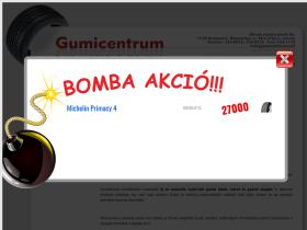 gumicentrum.net