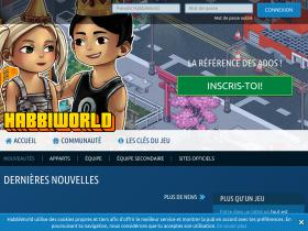 habbiworld.fr
