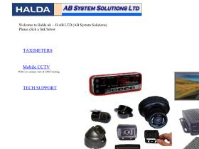 halda.co.uk