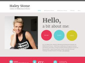 haleystonefitness.com