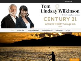 haliburtonproperties.ca