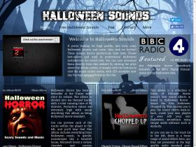 halloween-horror-sounds.com