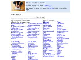 halloweenhorrorsounds.com