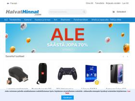 halvathinnat.com