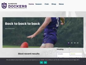 hamburg-dockers.de