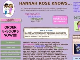 hannahroseknows.com