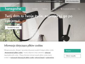 hansgrohe.pl
