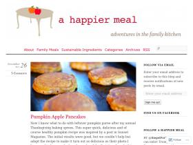 happiermeal.com