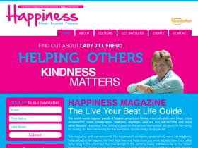 happinessmagazine.co.uk