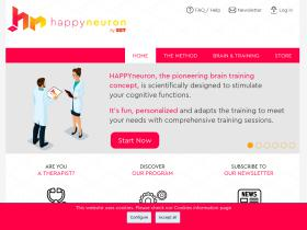 happy-neuron.com