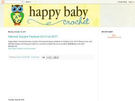 happybabycrochet.com