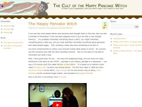 happypancakewitch.com