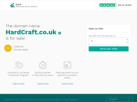 hardcraft.co.uk