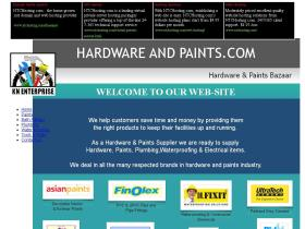 hardwareandpaints.com