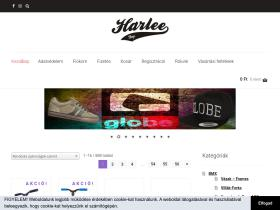 harlee-shop.com