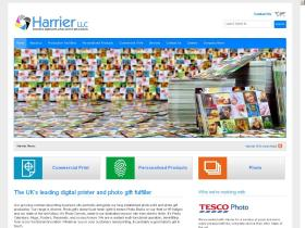 harrierllc.co.uk