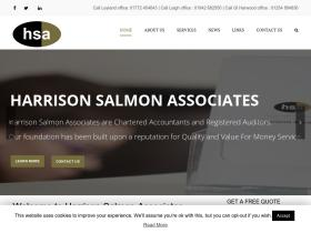 harrison-salmon.co.uk