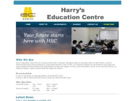 harryeducation.com.au