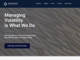 harvestvolatilitymanagement.com