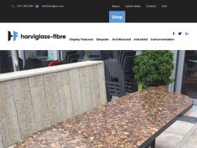 harviglass.com