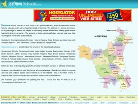 haryanaschools.co.in