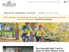 haurakirailtrail.co.nz