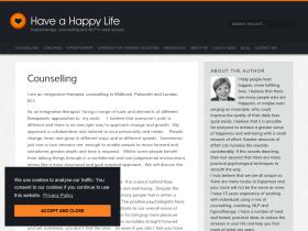 haveahappylife.co.uk
