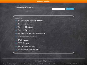 havenworld.co.uk