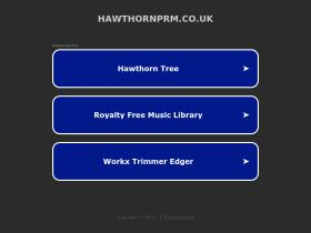 hawthornprm.co.uk