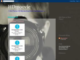 hdmoovie.blogspot.com