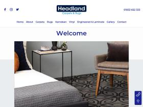 headlandcarpets.co.uk
