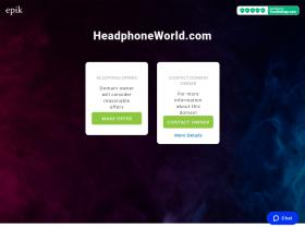 headphoneworld.com