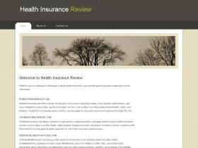health-insurance-review.com
