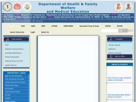 health.cg.gov.in