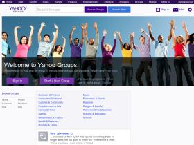 health.groups.yahoo.com